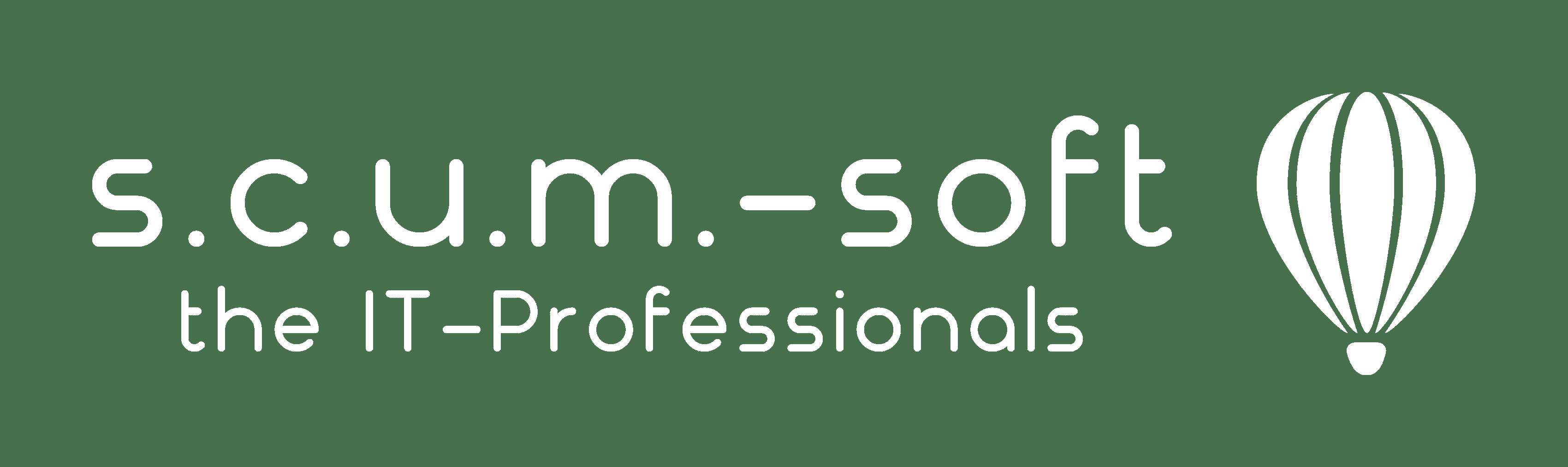 s.c.u.m.-soft