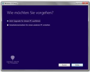 Windows 10 Download kostenlos
