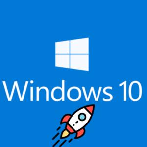 Windows 10 schneller machen mit SSD Festplatte