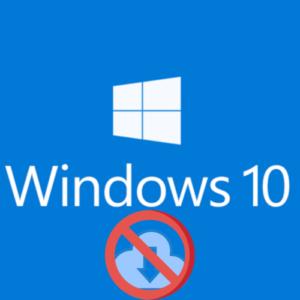 Windows 10 Updates aus schalten