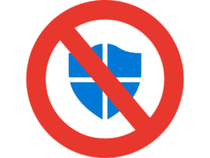 So deaktivieren Sie Windows Defender bei Windows 10