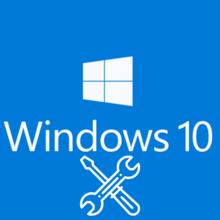 Windows 10 reparieren